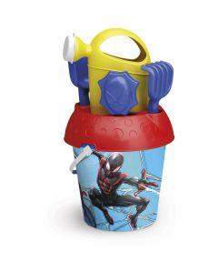 Κουβαδάκι Spiderman - 12537