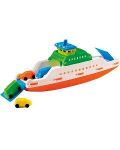 Ferry boat - 12662
