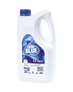 Υγρό χημικής τουαλέτας Camp-Blue - 16520