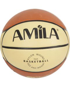 Μπάλα μπάσκετ RB6 No. 6 amila 41489