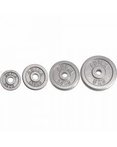 Δίσκος Εμαγιέ 2,50kg 28mm - 44478