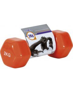 Βαράκι πλαστικοποιημένο 2kg - 44492