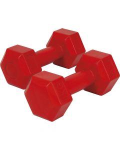 Βαράκια πλαστικά 2x1,00kg - 44530