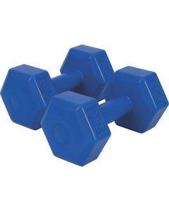 Βαράκια πλαστικά 2x2,00kg - 44531