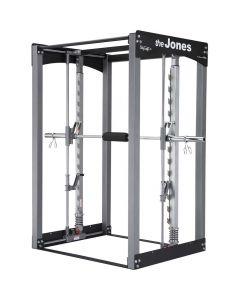 Jones Club - 44712