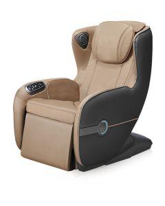 Πολυθρόνα μασάζ SL-A158 Καφέ/Μπεζ - 4601202