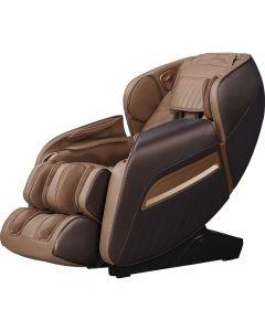 Πολυθρόνα μασάζ SL-A305 Καφέ/Μπεζ - 4601302