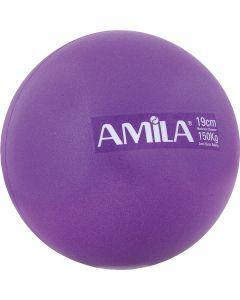 Μπάλα Pilates, Φ25cm - 48431