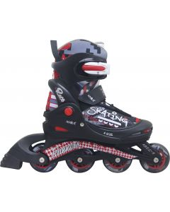 In-Line Skate Πλαστικά 34-37 - 48927