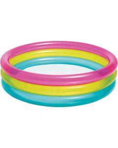 Rainbow Baby Pool - 57104