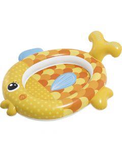 Friendly Goldfish Baby Pool - 57111