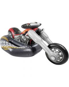 Cruiser Motorbike Ride-On - 57534