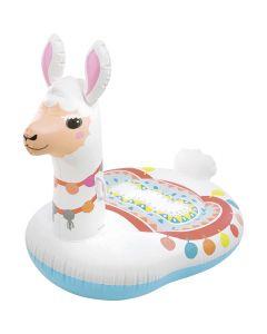 Cute Llama Ride-On - 57564