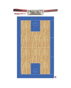 FOX40 Coaching Clipboard for Basket - 69201600