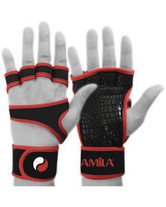 Γάντια ασκήσεων, XXL - 8328405