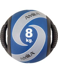 Dual Handle Ball 8kg - 84668