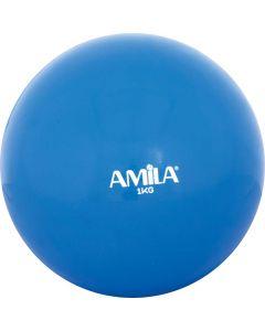 Μπάλα Γυμναστικής (Toning Ball) 1kg - 84701