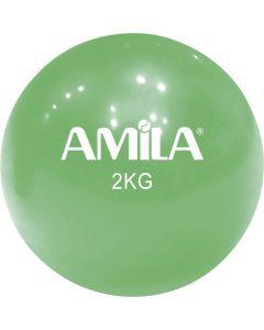 Μπάλα Γυμναστικής (Toning Ball) 2kg - 84708