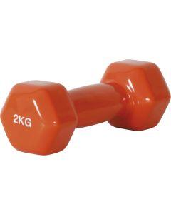 Βαράκι Πλαστικοποιημένο 2kg - 90503
