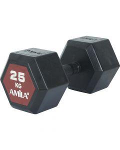 Αλτηράκι εξάγωνο 25,00kg - 90597