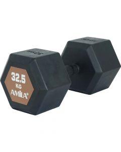 Αλτηράκι εξάγωνο 32,50kg - 90600