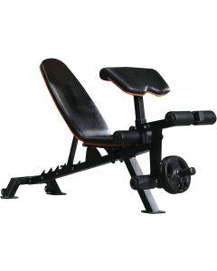 Weight Bench - 91402