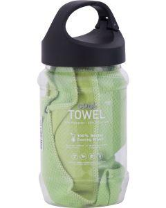 Πετσέτα AMILA Cool Towel Πράσινη - 96901