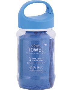 Πετσέτα AMILA Cool Towel Μπλε - 96902