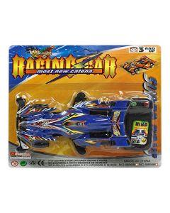 ΟΧΗΜΑ RACING CAR ΚΑΛΩΔΙΟΥ ΣΕ ΚΑΡΤΕΛΑ 19x19cm ToyMarkt 88567 68-547