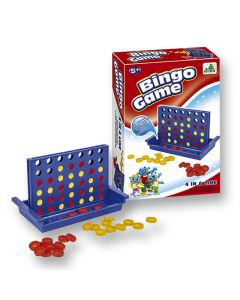 BINGO GAME 14x20cm ToyMarkt 891485 69-1465