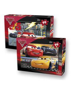 ΠΑΖΛ 99 ΤΕΜ CARS  King International 5696 69-1508