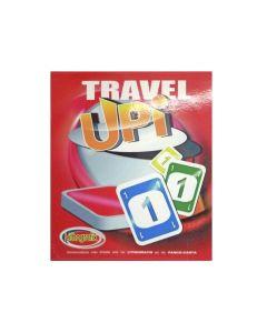 UPI TRAVEL 16x20cm AK 68-401 69-1548