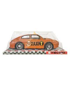 ΤΑΞΙ ΦΡΙΞΙΟΝ 27cm ToyMarkt 901968 70-1948