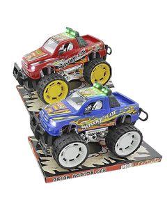 ΤΖΙΠ FRICTION ME ΦΩΣ 28x15x17cm ToyMarkt 902049 70-2029
