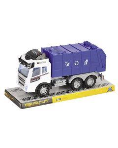 ΣΚΟΥΠΙΔΙΑΡΙΚΟ FRICTION 33cm ToyMarkt 902050 70-2030