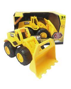 ΜΠΟΛΝΤΟΖΑ 20cm FRICTION TOUCH TRUCK 20x13x11cm ToyMarkt 902086 70-2066