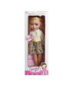 ΚΟΥΚΛΑ 40cm ME IC SOUND 15x46cm ToyMarkt 98197 78-177