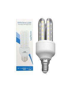 ΛΑΜΠΑ 3U LED E14 (ΘΕΡΜΟΣ ΦΩΤΙΣΜΟΣ) 11x4cm  108437 88-417