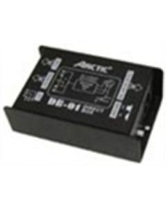 DI-BOX ΠΑΘΗΤΙΚΟ DB-01