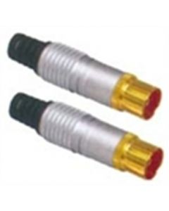 CONNECTOR 9.5MM RF ΘΗΛ CNP-109