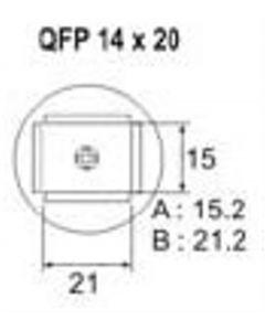 ΜΥΤΗ  ΚΟΛΛΗΤΗΡΙΟΥ ΑΕΡΟΣ CT-1128B