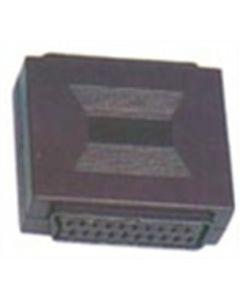 ΜΟΥΦΑ SCART ΘΗΛ-ΘΗΛ CR-329