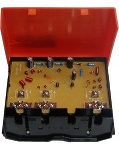 Ενισχυτής ιστού χωρίς τροφοδοτικό UV-521/A