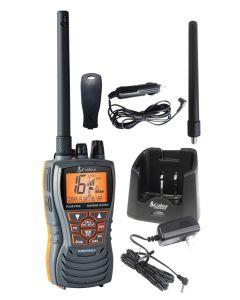 Φορητός Πομποδέκτης VHF COBRA MR-HH350FLT