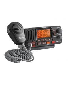 Πομποδέκτης Μαύρος MR-F57 VHF COBRA MR-F57B E