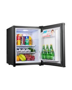 Ψυγείο MiniBar 40Lt, Αθόρυβο, Θερμοηλεκτρικό Peltier, Κλάση A+, Μαύρο BCH-40B/BLACK
