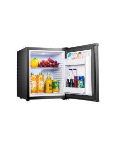 Ψυγείο MiniBar 28Lt, Αθόρυβο, Θερμοηλεκτρικό Peltier, Κλάση A, Μαύρο BCH-28B/BLACK