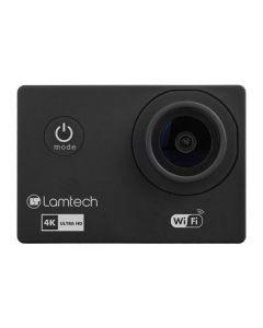 ΚΑΜΕΡΑ LAMTECH 4K ULTRA HD WATERPROOF CAMERA WITH WIFI LAM021165