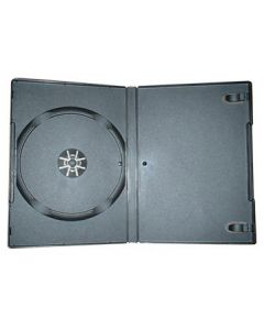DVD BOX ΜΑΥΡΟ BOX9001