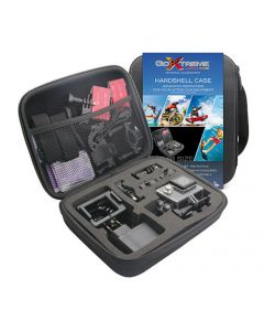 GOXTREME MEDIUM SIZE HARDSHELL CASE GX55502